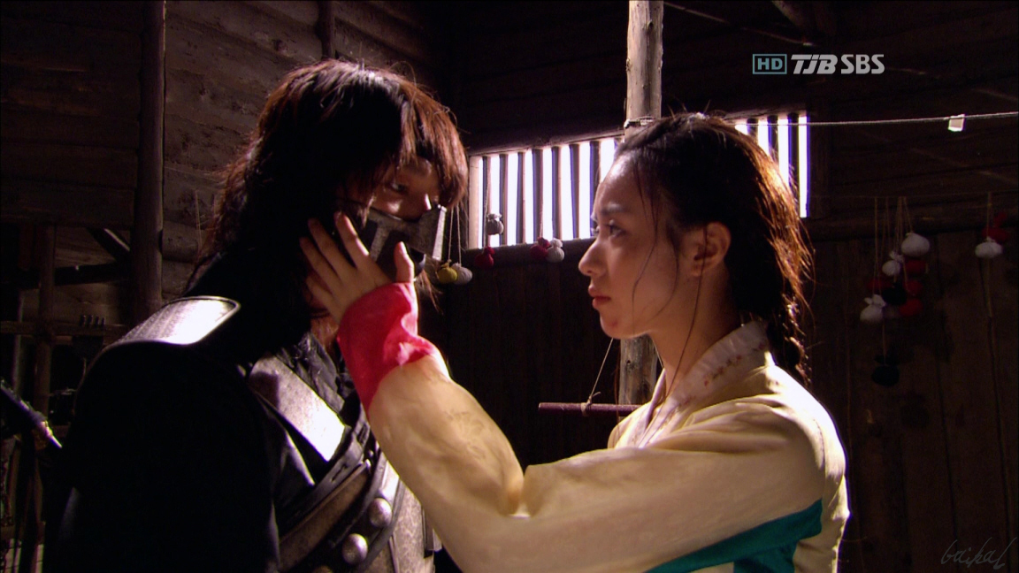 iljimae theres just something - photo #19